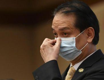 Kadar Kebolehjangkitan Di Kelantan Melepasi Rt Negara