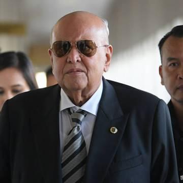 Najib gagal lagi ketepikan Gopal ketuai pasukan pendakwaan 1MDB