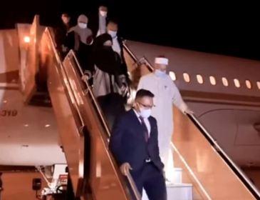 Menteri Patut Tolak Tajaan Penerbangan, Kata Aktivis