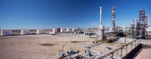 1 vista panoramica Petrolera Arg.