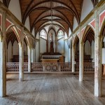 The Miracle of the Gorin Church