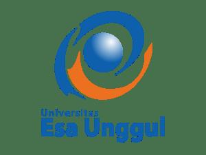 Logo Universitas Esa Unggul