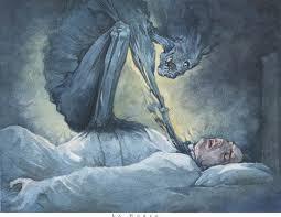 doa tidur