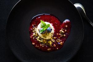 Overvægt og mærkelig mad