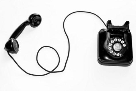Personlig ernæringsrådgivning via telefonen
