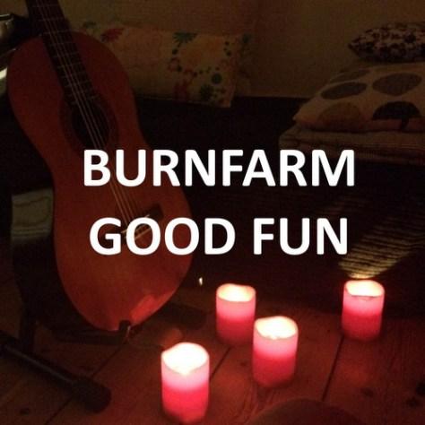Good Fun by Burnfarm