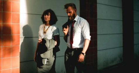 Kramning mod stress på arbejdspladsen
