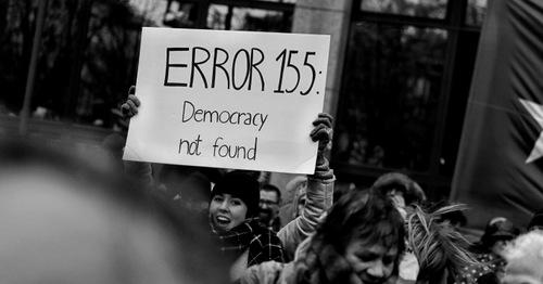 Demokrati og ytringsfrihed