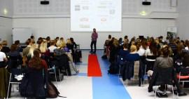 Book et foredrag om sundhed med Per Brændgaard