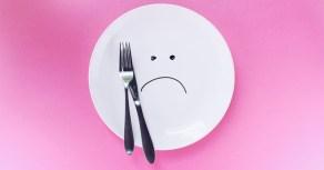 Drop slankekuren og lev længere