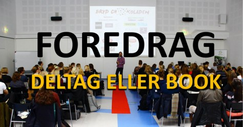 Deltag i eller book et foredrag med Per Brændgaard