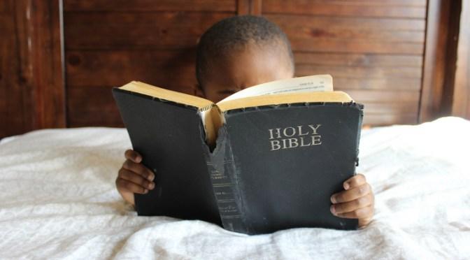Gud er sund – men sundhed er ikke Gud