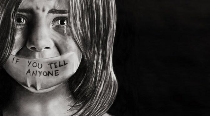 Voldtægt: systemet forhindrer dialog