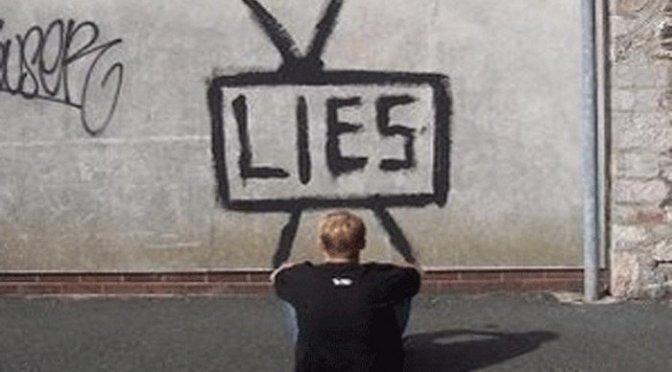 TV gør dig dum