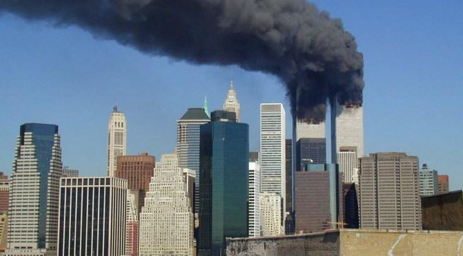 Derfor er 11. september stadigvæk relevant
