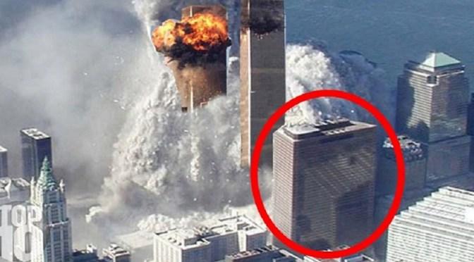 Sammenhængen mellem klimaforskning og 9/11-forskning