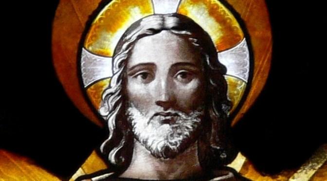 Da Jesus kom på besøg