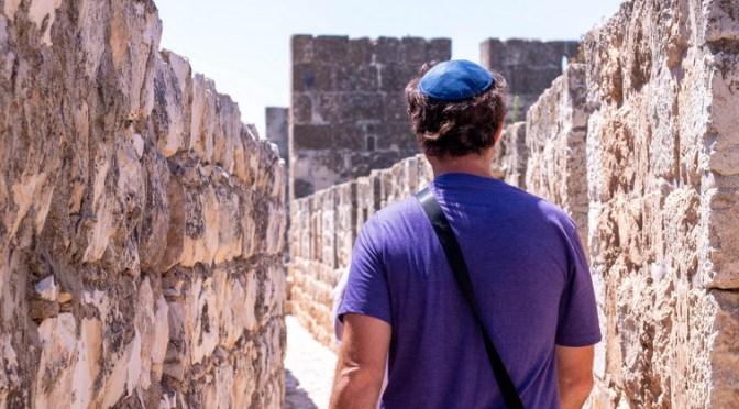 Hvad er en antisemit egentlig imod?