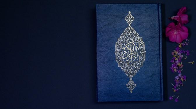 Islam er ikke en voldelig religion: Det er zionisme, vi skal være bange for