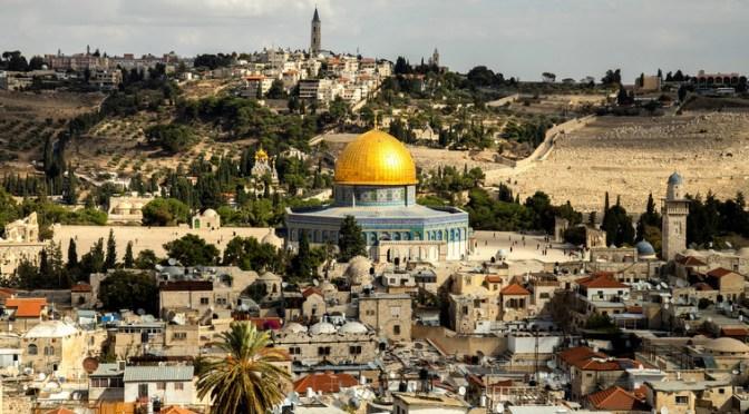 Hvor er DR og statsministeren, når Israel begår vold mod uskyldige palæstinensere?