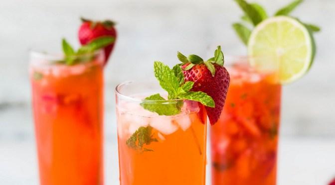 Sådan kan du drikke mindre alkohol