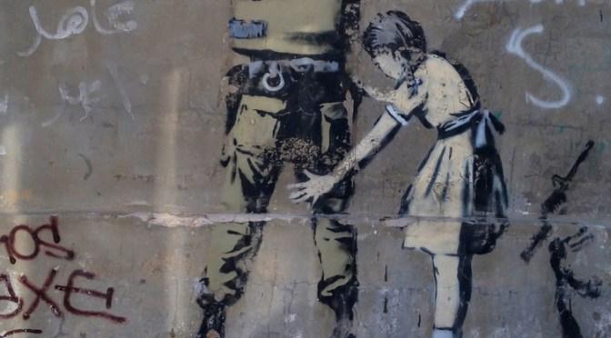 De to slags zionisme: krig eller fred?