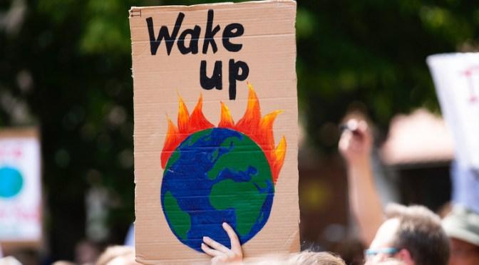 Klimapropagandaen fordrejer vores etik