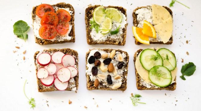 Nyt råd for noget der ikke findes: Rådet for sund mad