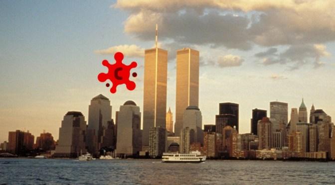 Coronakrisen camouflerer to vigtige nyheder om 9/11 og Syrien