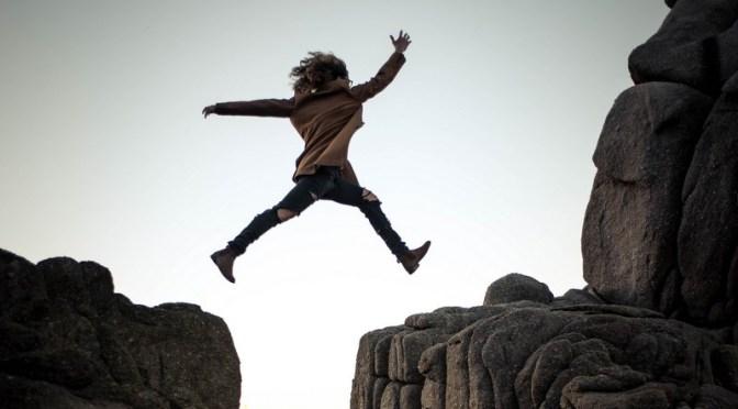 Eksistentiel sundhed: Det er sundt at være bange