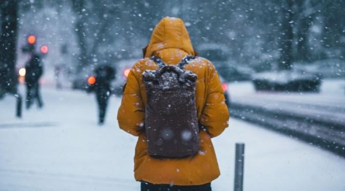 Frygten for frost i verdens største reality-show