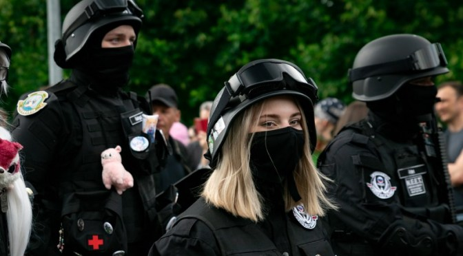 Falsk voldtægtsanmeldelse: svar fra politiet, langt om længe!