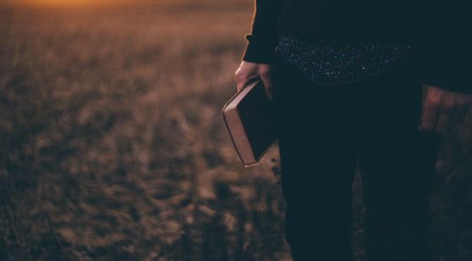 MeToo og falsk voldtægtsanmeldelse i Biblen
