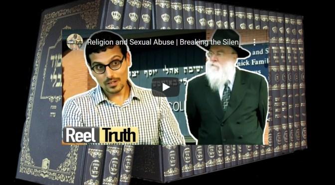Lad os demonstrere mod Chabads misbrug af børn og sex