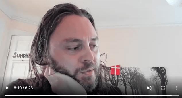 Ny video: Jeg ringer til Styrelsen for Coronafascisme og beder om opsporing