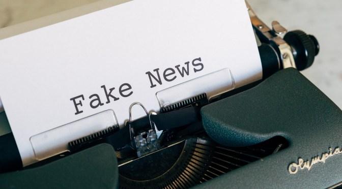 Corona: Propagandabureauet Ritzau er på spil igen
