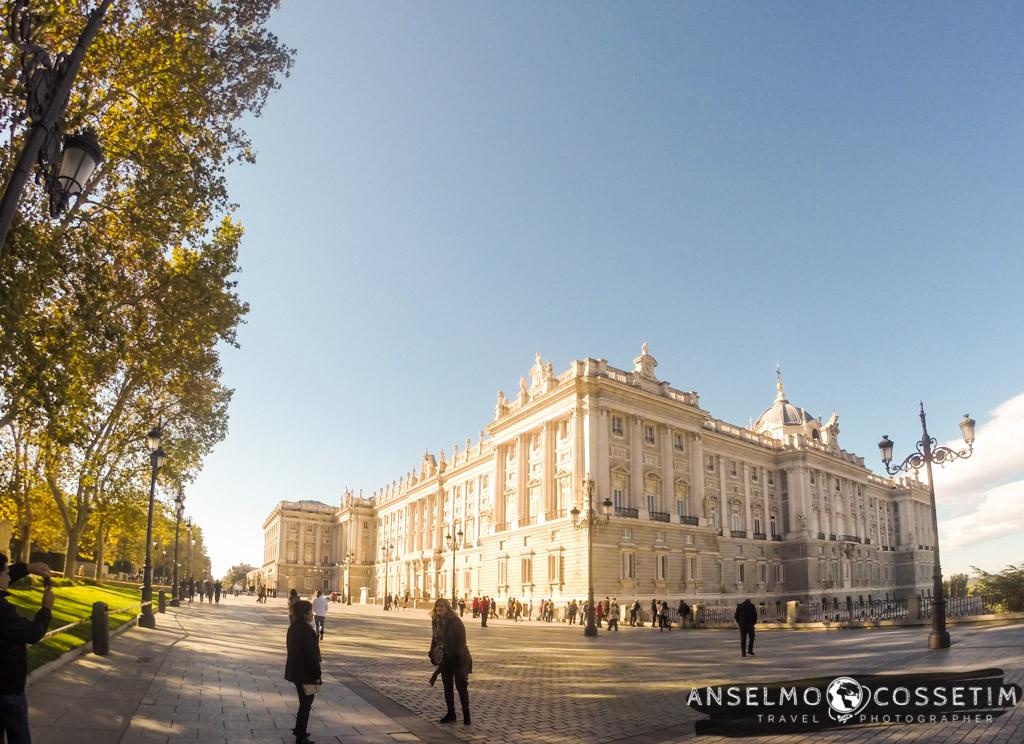 O Que Fazer Em Madrid Roteiro De Um Dia Perca Se Descubra Se