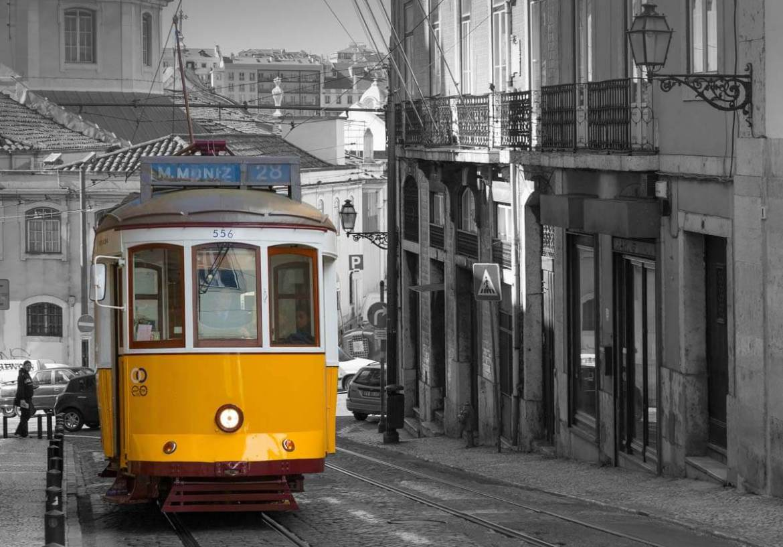 Como usar o transporte público para se locomover em Lisboa - Perca ...