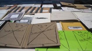 Monografije - detalj
