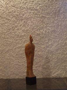 Obojeni čovjek, 2002.