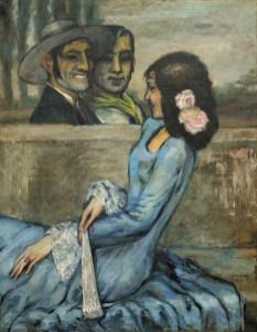 Prvi osmijeh, 1929.