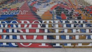 Albertina - stepenište