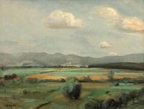 Požeška dolina, 1910.