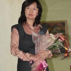 Viktorija Rabžajeva