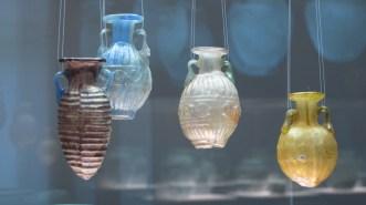 Amforiske, Budva, i.II.st., Arheološki muzej
