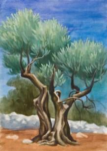 Dvije masline, 2010.