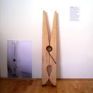 Jedna i tri štipaljke, 2011.
