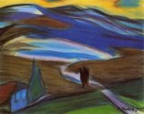 Razmišljanje, 2001.