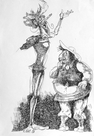 Ciklus Don Quijote
