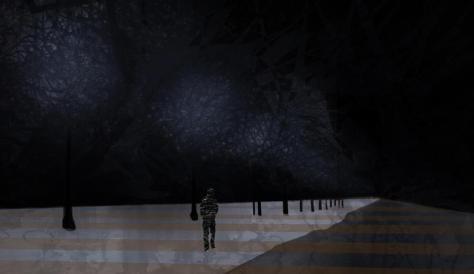 Ivan Miletić - We lonely here mostly too (Meet Joe Black)